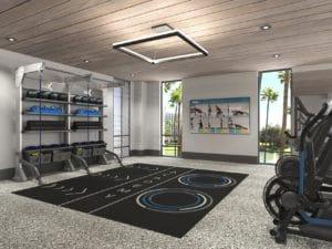 Gym Design - Gym Rax Functional Fitness Equipment