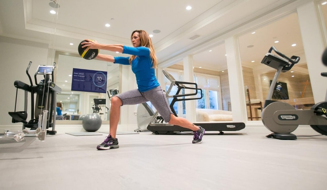 Why Home Gym Flooring is As Important As your Fitness Equipment