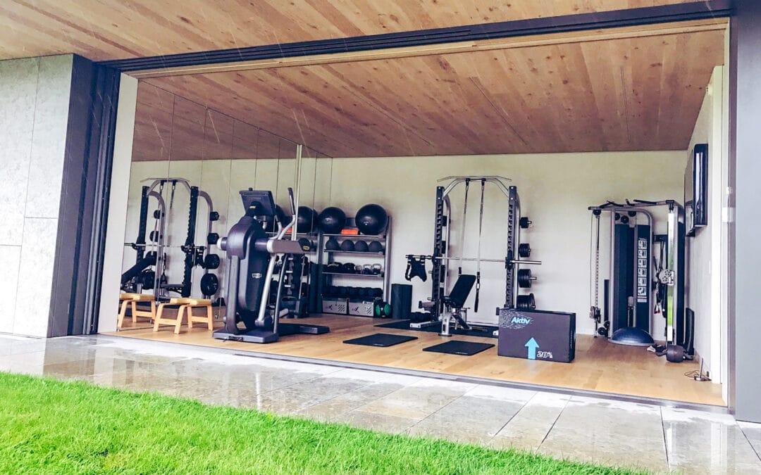 Home Gym | The Hamptons