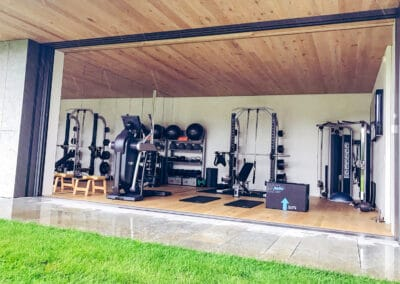 Home Gym | The Hamptons
