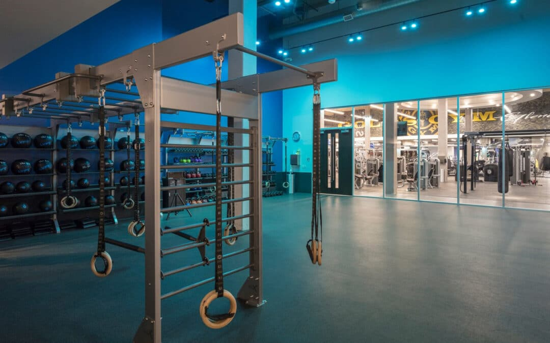 Gold's Gym | Socal Group